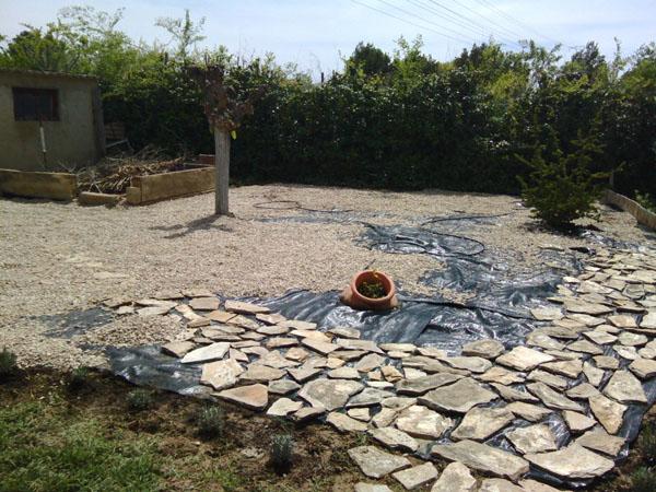 Jard n seco jos gardener jardiner a albacetejos for Jardines secos diseno